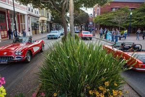 Eureka Old Town Auto Expo